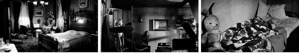 Alfred Hitchcock Psycho: Vermeidung des Klischees