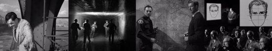 Edward Dimendberg: Film Noir und Stadt