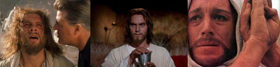 Jesus als Filmfigur