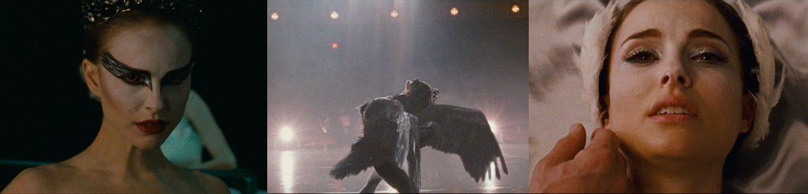 Black Swan: Metafilm über das Schauspiel