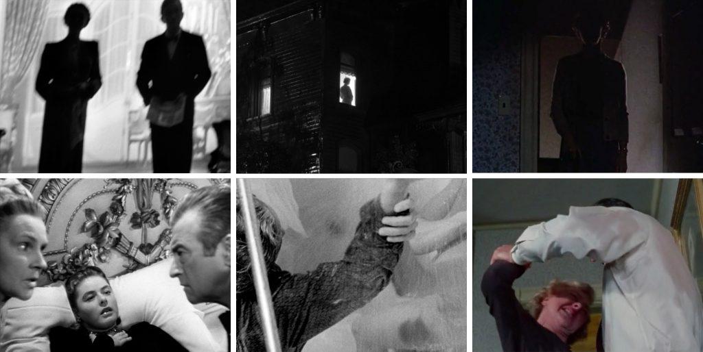 Mütter in Hitchcocks Filmen