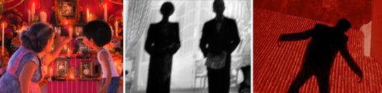 Filmpsychoanalyse: Transzendenz im Film
